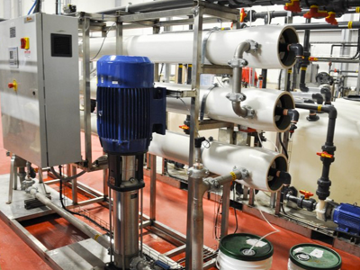 About Elmira Pump Waster Water Systems